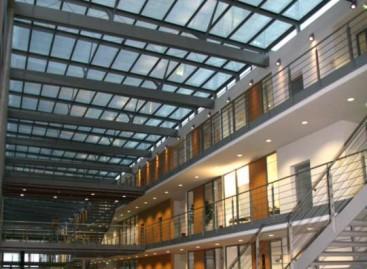 Nova Sede Da Webasto É Exemplo De Construção Sustentável