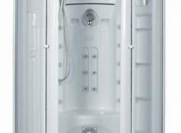 Cabine de Banho Leva Spa Para Dentro De Casa