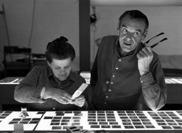 Designer Da Bauhaus: Charles Eames