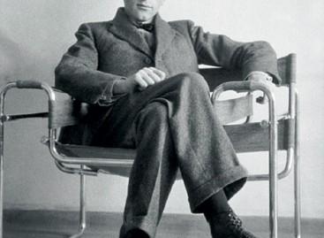 Designer Da Bauhaus: Marcel Breuer