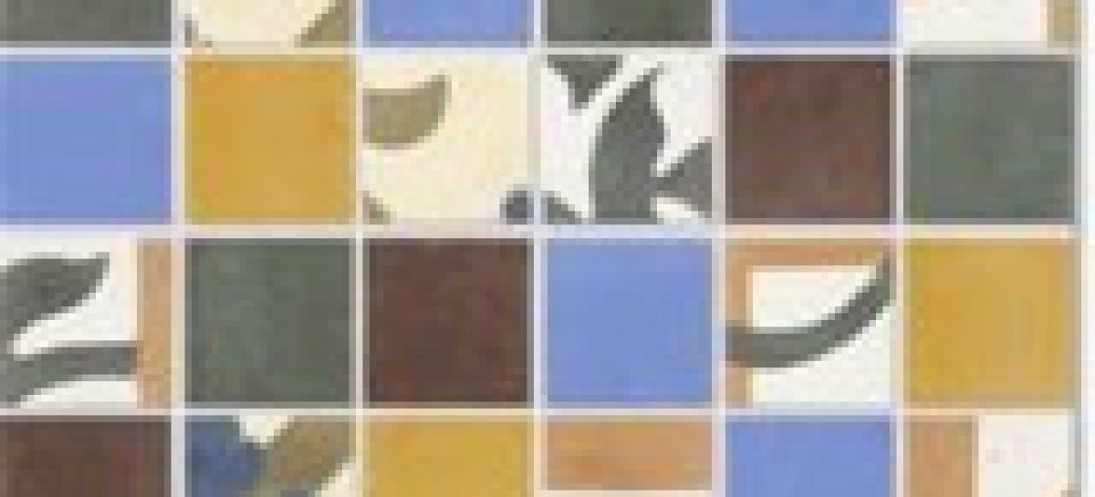 Azulejo Hidráulico: Arte Popular Da Época Do Brasil Imperial