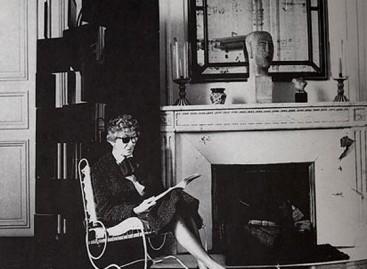 Designer Da Bauhaus: Eileen Gray