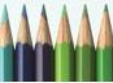 Tendências de cores para a Primavera 2008