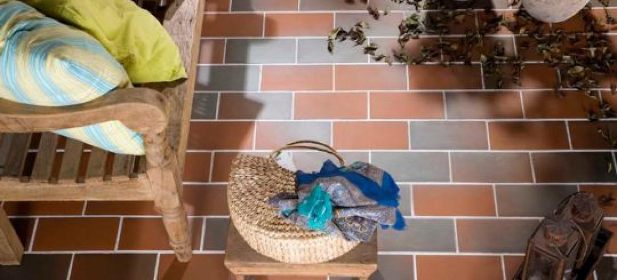 Piso e Revestimento Gail, arquitetura em cerâmica