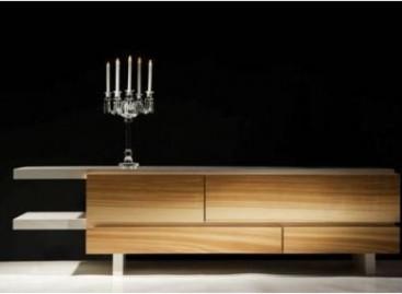 Sala de Jantar: Sofisticação, simetria e funcionalidade