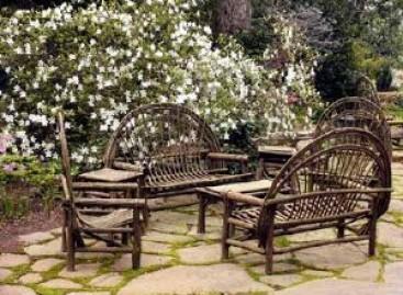 Paisagismo, Jardim privativo