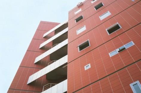 Sistema KeraGail de fachadas ventiladas