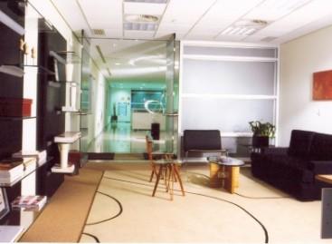 Interiores, Ambientes Comerciais