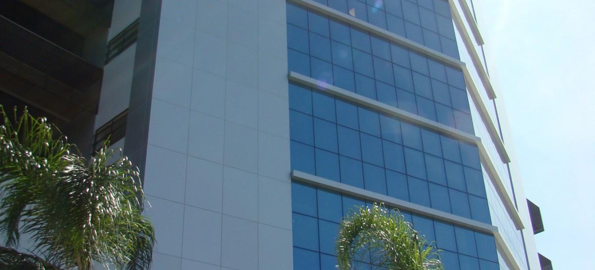 Dígitro Inaugura Edifício Sustentável