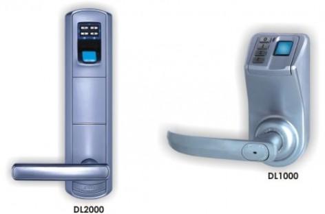 Fechadura Biométrica, Abra a porta com sua Digital