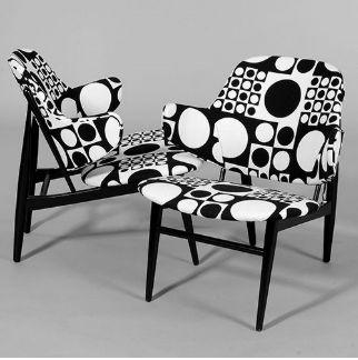 Decoração: A moda da casa, mobiliário vintage