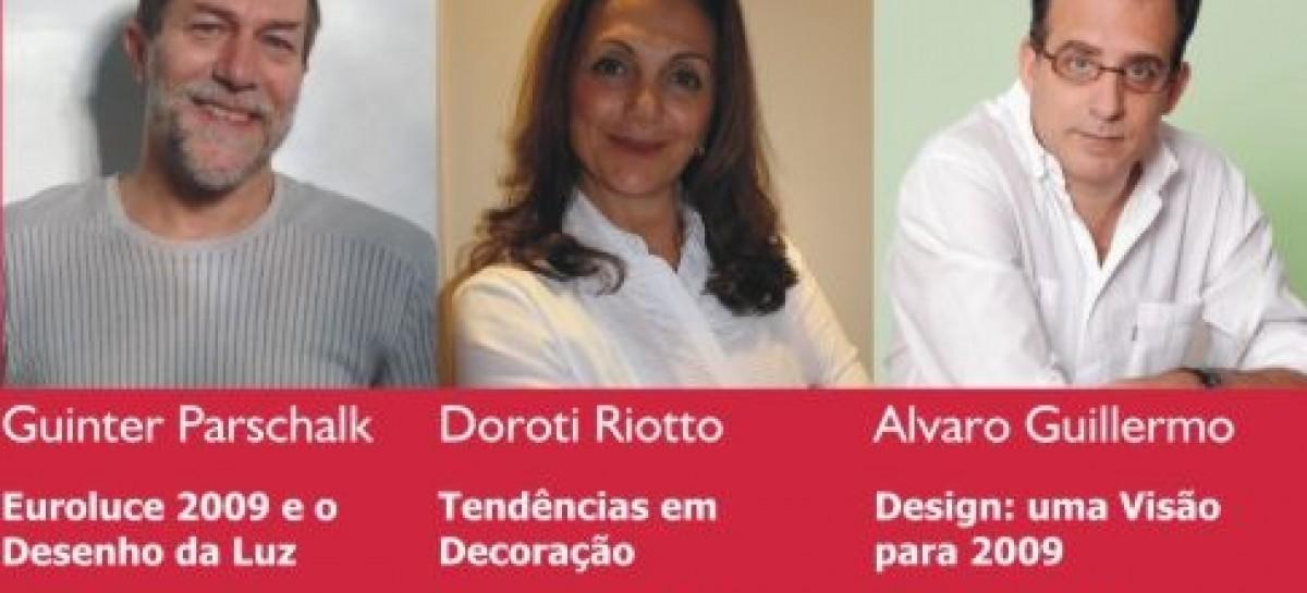 Design: O melhor do Design de Milão 2009