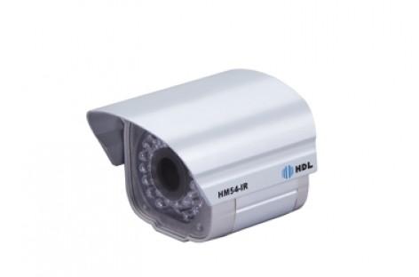 Segurança, Gravador de imagens e Câmera IR de alto desempenho