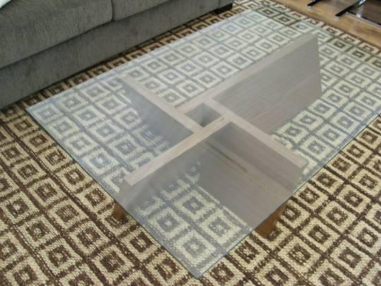 mesa Catavento por Silvia Grilli