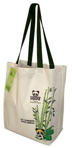 Eco Bags da Casa Hope