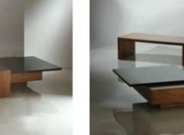 Decoração: design moderno, composição criativa das peças