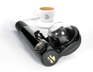Handpresso, café espressoem qualquer lugar,a qualquer hora!