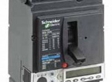 Disjuntores em caixa moldada Compact NSX