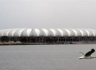 Arquitetos da Copa de 2014 viajam para a África do Sul