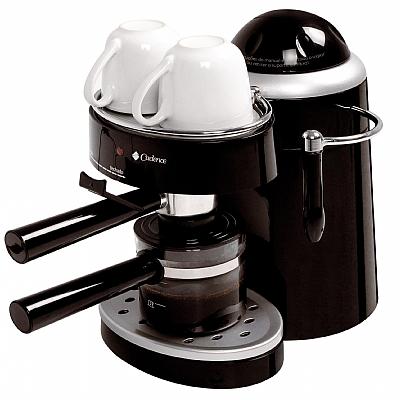 Máquina para café, cappuccino e chocolate da Candense