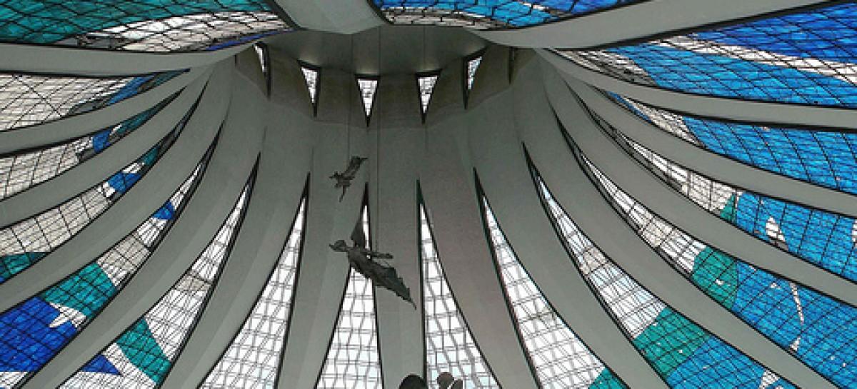 Fórum internacional de Arquitetura e Construção