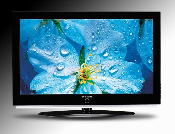 LED é a televisão do futuro