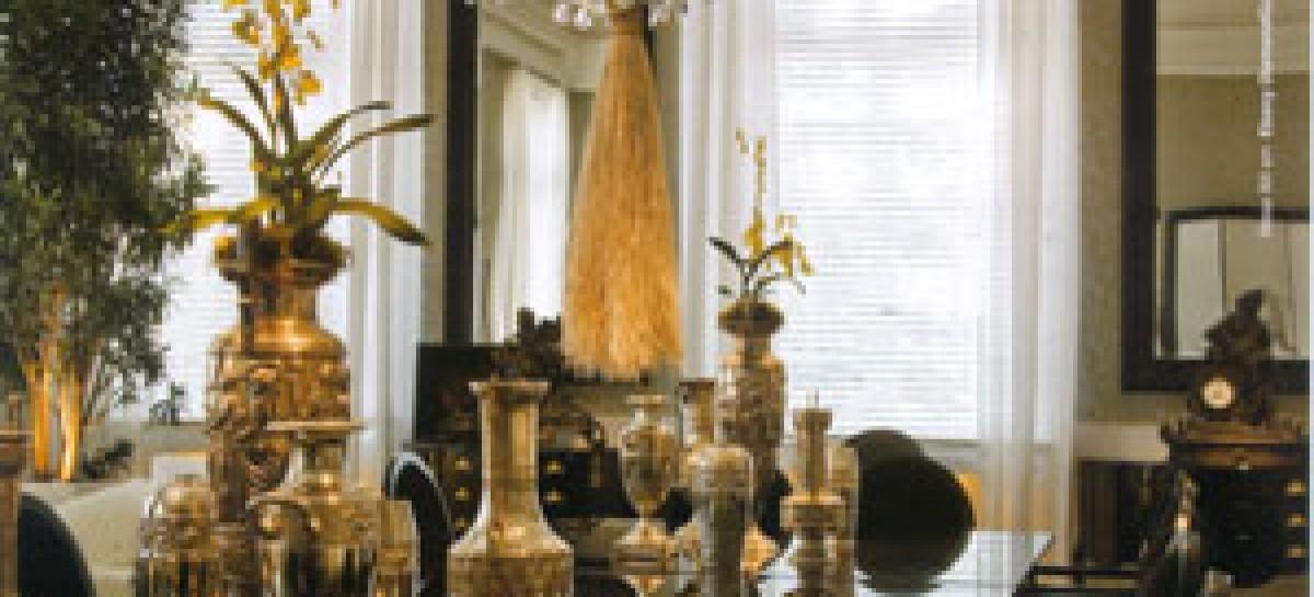 Cristais e Vidros Resistentes
