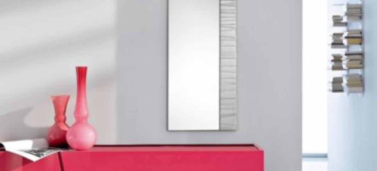 Valorize sua Decoração com Espelhos