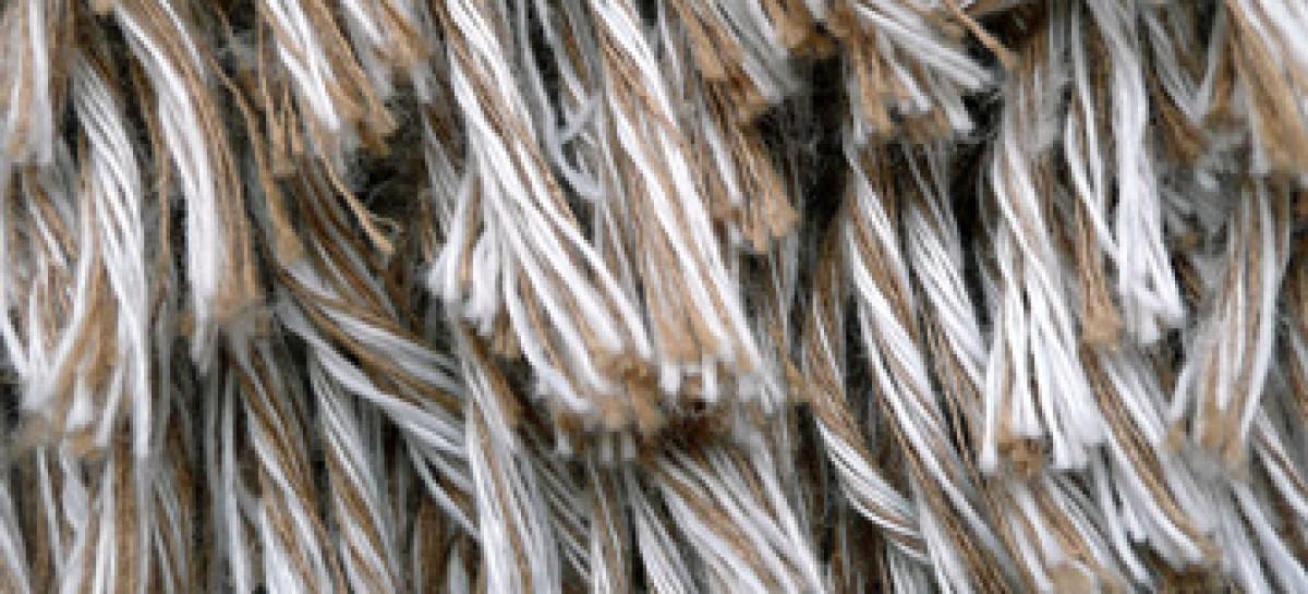 Tapetes Reciclados; Responsabilidade Ambiental e Originalidade.