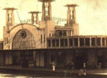 Estação de Mairinque: Obra de arte histórica!