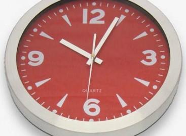 Relógios, enfeitam e não deixam você perder a hora