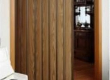 Compostos de PVC, portas e janelas