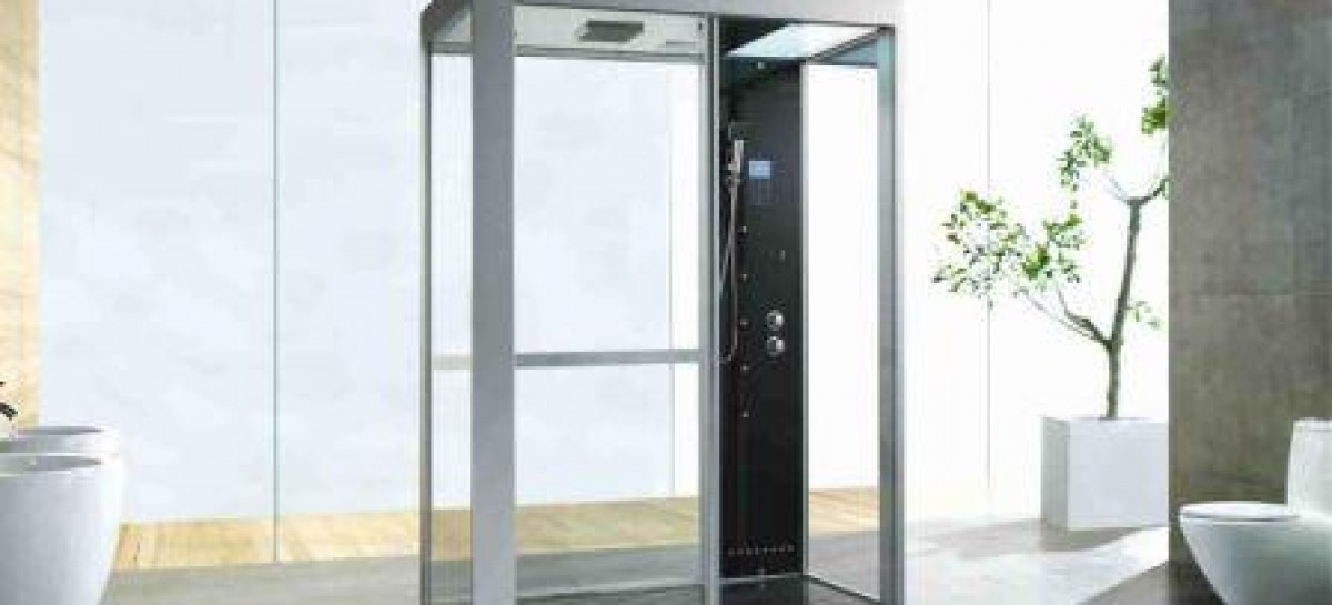 Tecnologia de banheiras e cabines de banho