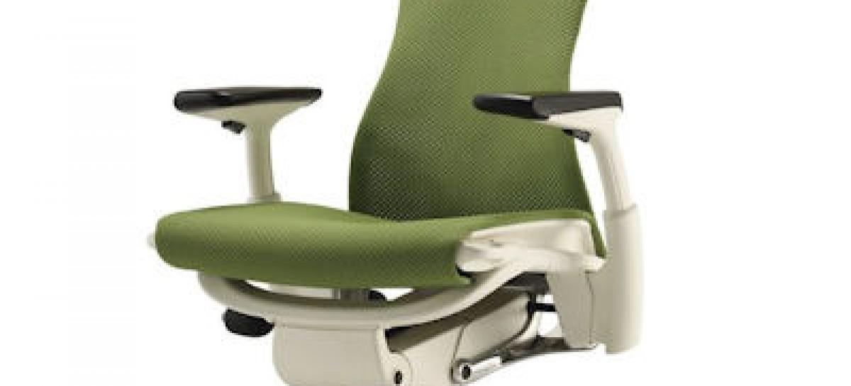 Dicas para escolher a melhor cadeira