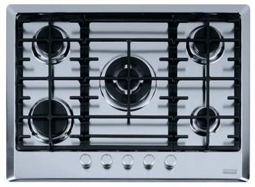 Cooktops, design moderno e durabilidade