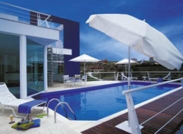 Reduza o cloro e garanta um lazer mais saudável na piscina