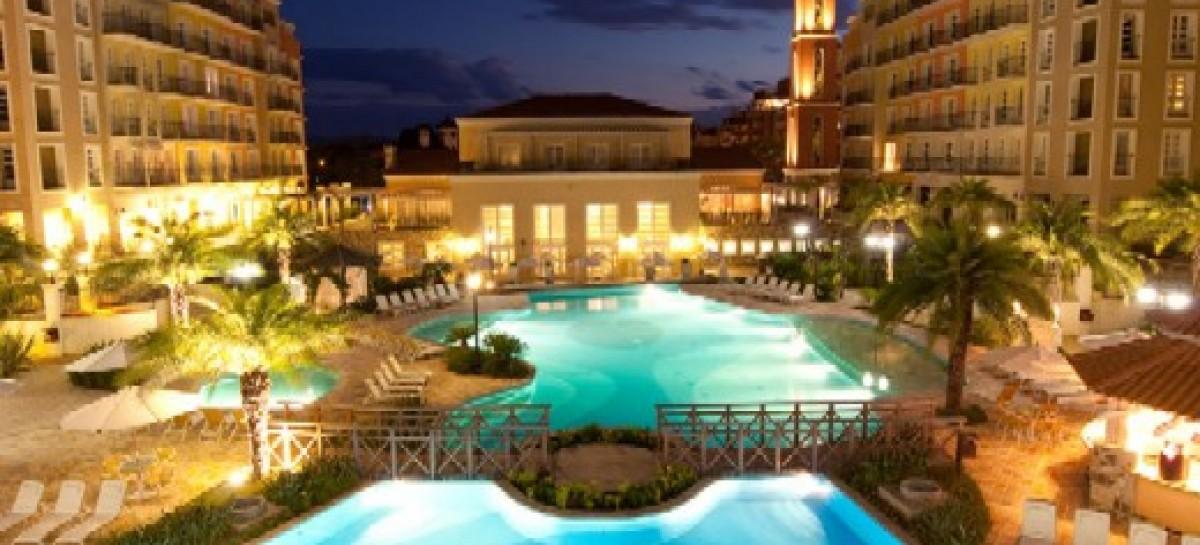 IL Campanaria Villaggio Resort vence prêmio Hotel Novidade do Ano 2010