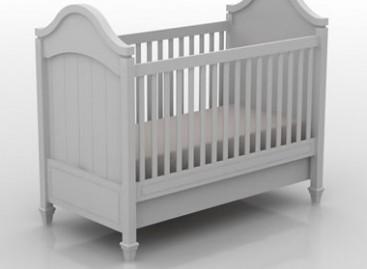 Decorando o Quarto do Bebê