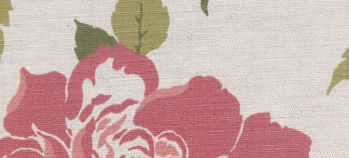Tecidos variados para incrementar a decoração