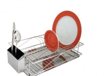 Deixe a cozinha organizada