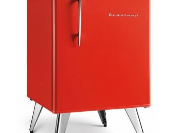 Refrigerador Retrô; o Charme dos Anos 50 na sua Casa