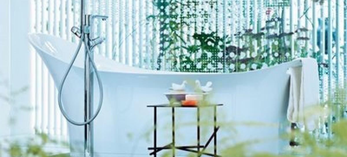 Tudo para Transformar seu Banheiro num Spa