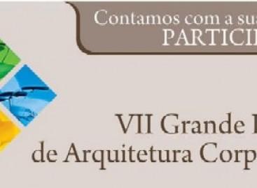 VII Prêmio Arquitetura Corporativa