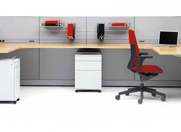 Design em Móveis para Escritório