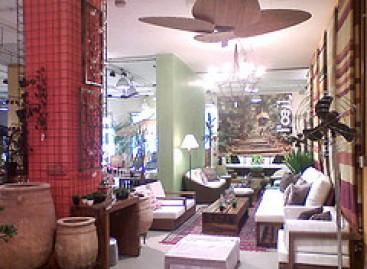 Móveis e Objetos de decoração com Requinte e Funcionalidade