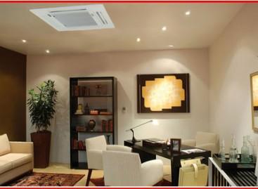 Combata o Calor com Ar Condicionado