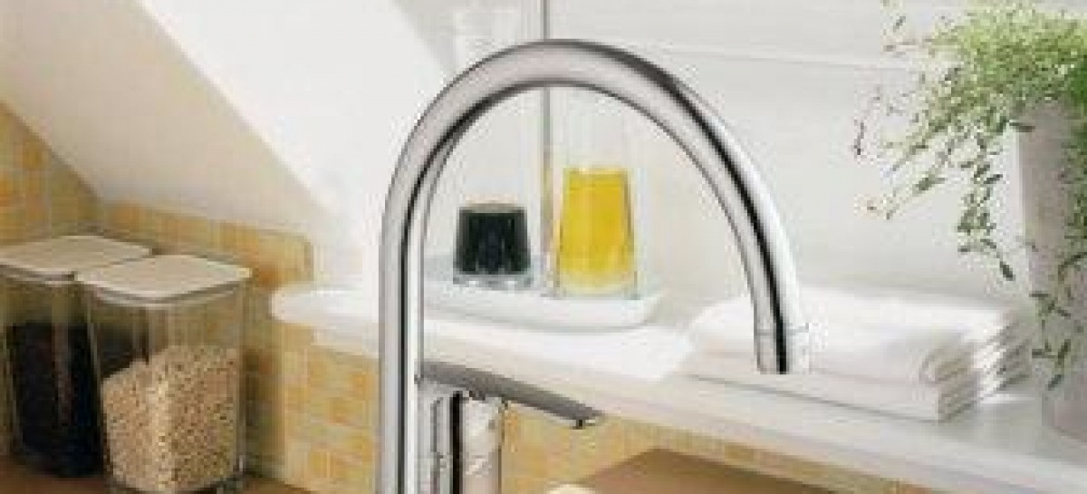 Telhanorte venderá metais sanitários de luxo