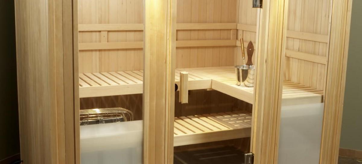 Bem Estar e Qualidade de Vida com o uso de Saunas