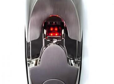 Segurança e Proteção com Fechaduras Biométricas