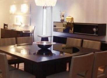 Lustres de cristal: luxo para ambientes sofisticados